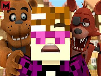 Mine Block: Roleplay Five Nights at Freddy's in Minecraft 2 (2014– ) watch online HD