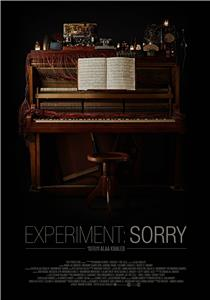 Experiment: Sorry (2017) watch online HD